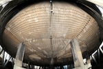 Under the hood of cooling tower (megalofobium).